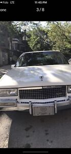 Cadillac old type good condition $3500