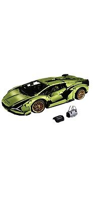 LEGO 42115 Technic Lamborghini Sián FKP 37 - **Brand New In Box ** In Hand!!