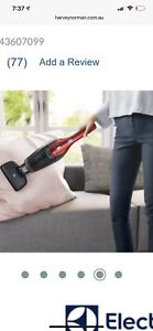 Electrolux animal 18V Handstick Vacuum Cleaner