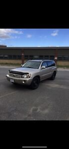 2005 Toyota Highlander All Wheel Drive (AWD)