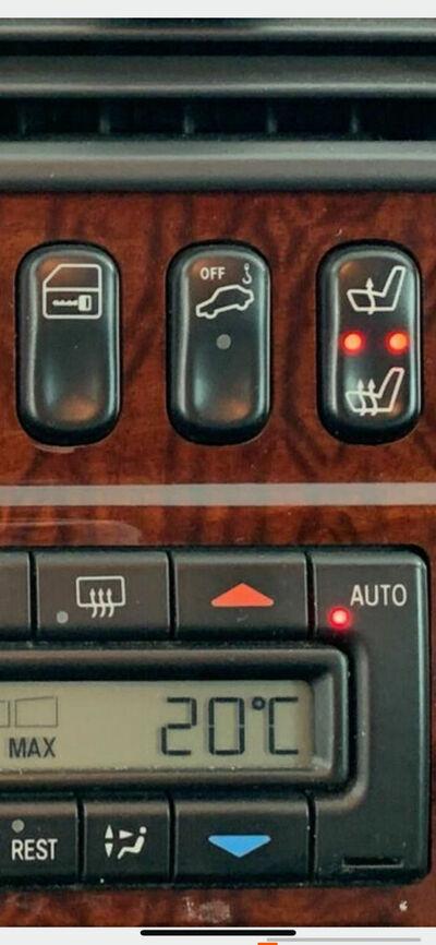 Ausstattung welche Funktion hat dieser Knopf? - Star