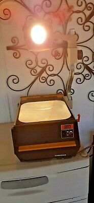 3m Overhead Transparency Projector Model 213.office Or Education Home Schooling