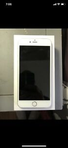 IPhone 6 Plus 64gb White Tbaytel