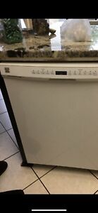 Kenmore Dishwasher- perfect condition