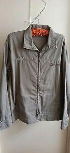 Ripcurl Men's Cotton Jacket - good condition, size L
