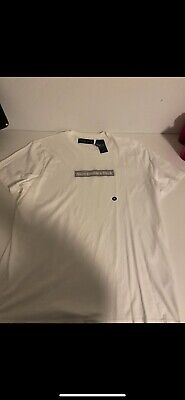 Abercrombie & Fitch Mens Brand New With Tags Short Sleeve T-shirt Size 2XL