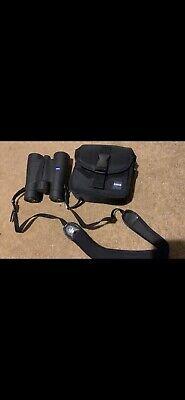 carl zeiss binoculars 10x40B