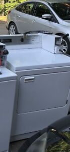 Maytag commercial coin op dryer for sale.