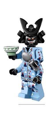 LEGO VOLCANO GARMADON NINJAGO MOVIE MINIFIGURE SERIES 71019 NEW #16 ORIGINAL PAC