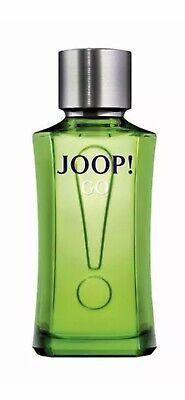 Joop Go 100ml Edt Spray Please Read Description