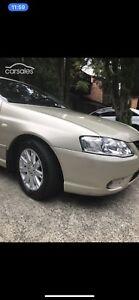Ford Futura 2006