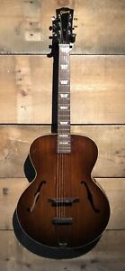 Gibson L50 1948 archtop