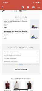 Adidas Solarhu NMD by Pharrell Williams