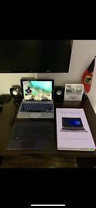 Surface Pro 3 with Brydge 12.3 Keyboard