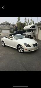 Lexus SC 430 $21,500 (At this price, Its a steal)