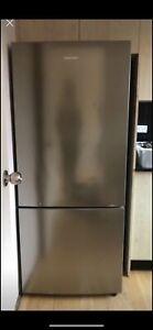Samsung 458L Fridge with Freezer Bottom