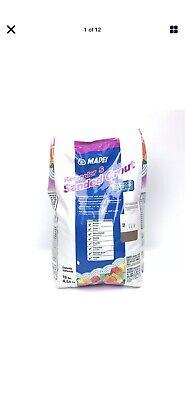 Mapei Keracolor S 10lb Bag Sanded Grout  Mocha 42, 24210