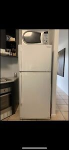 Wanted: Samsung Fridge/freezer come with FREE microwave