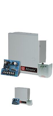 Altronix - Smp3et - Power Supply Charger Kit New