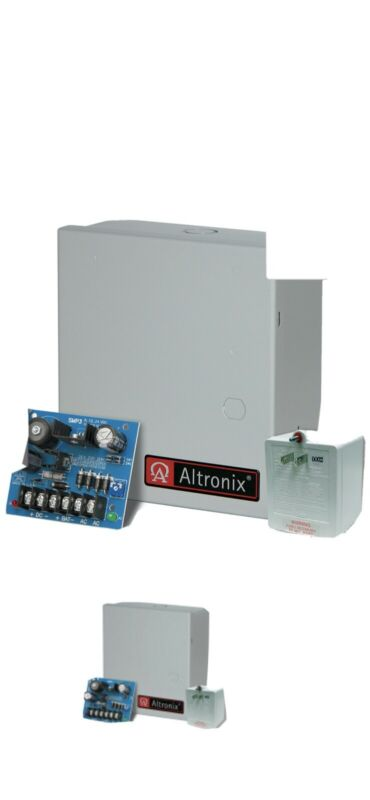 Altronix - SMP3ET - Power Supply/ Charger Kit NEW