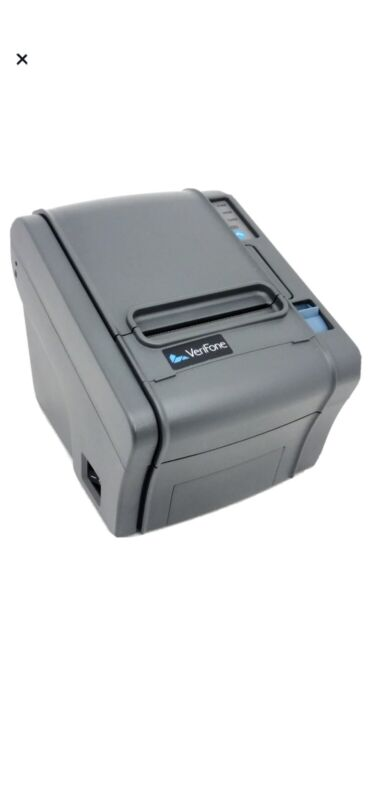 VeriFone P040-02-020 RP-300 Thermal Printer for TOPAZ & SAPPHIRE REMANUFACTURED
