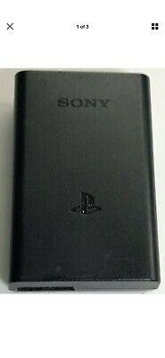 Sony PCH-ZAC1 5V 1500mA PS Vita AC Adaptor Charger Power Supply Used comprar usado  Enviando para Brazil