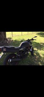 Suzuki gsf250v Belmont Lake Macquarie Area Preview