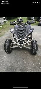 4 roue sport