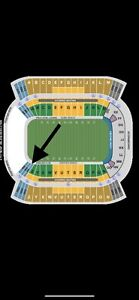 Grey Cup 2018 Tickets (Row6)ENDZONE(2 Remaining)