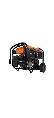Generac 7686 Gp8000e 8000 Watt Electric Start Portable Generator 49st No Cali