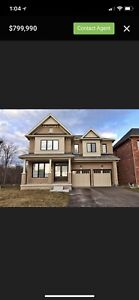 5 Bed Room Detached House for Rent in Niagara Fall
