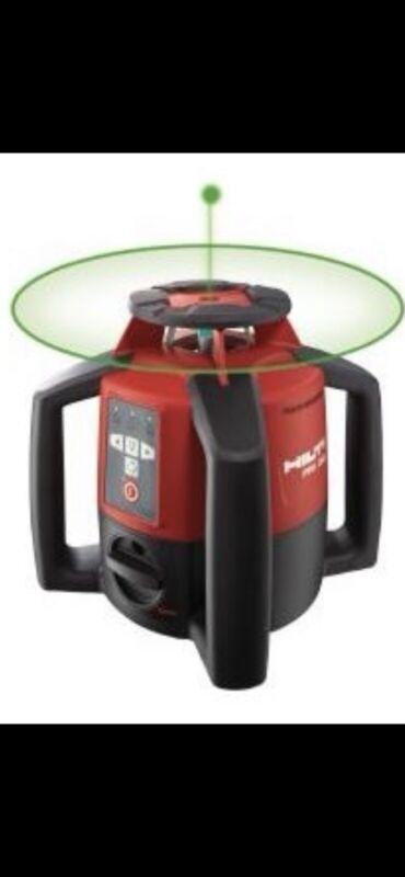 USED Hilti Pri 36 Laser