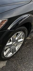 Dodge Journey 2013 looking for winter tire and rims