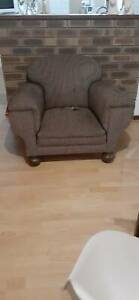 Art Deco Armchair FREE!