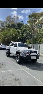 2012 Toyota Hilux SR 4x4 Manual 132,000kms