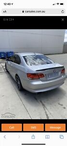 (Sold) 2009 BMW