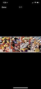 Comic books including free delivery