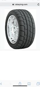 Looking for a pair of 255/50/16 tires