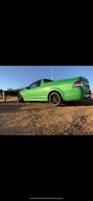 VE 08 V8 Ute | Cars, Vans & Utes | Gumtree Australia Bunbury