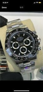 Rolex Cosmograph Daytona 4130 for sale