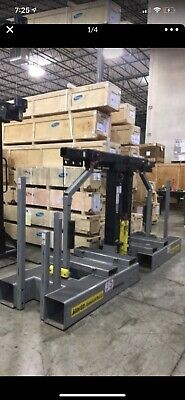 Ready Lift 15k Forklift Boom Attachment 2 Of Them