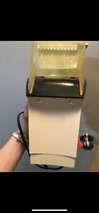 Air popcorn machine