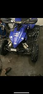 Yfz 450 part out