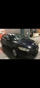 dodge dart 1.4 turbo specs aero (FINANCEMENT DISPONIBLE)