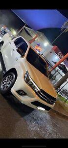 Toyota hilux 2018 sr5