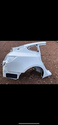Tesla Model  3 O/s Right drivers Rear Wing / Quarter Panel M3 1073677-SO-A