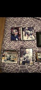 Vintage Toronto Maple Leafs Memorabilia and Autographs
