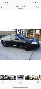 Certified Pre-Owned Jaguar XF 3.0 Supercharged AWD Portfolio