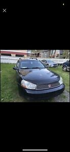 Saturn Lw200 selling the car