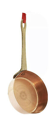 Copper Saucer Pan Thanksgiving SUR la TABLE Ornament Cooking Chef Kitchen Food